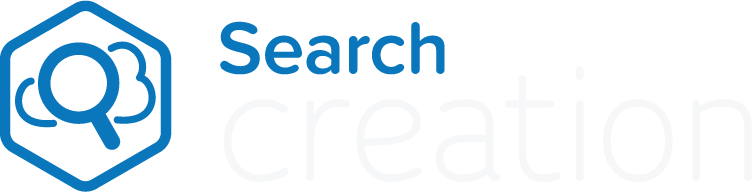 Search Creation Logo from the Creation Network