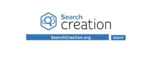 Search Creation Widget